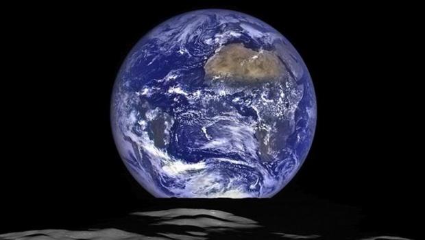 Amerika Çağ Atlıyor..! 'Dünya düzdür' konferansı düzenlendi