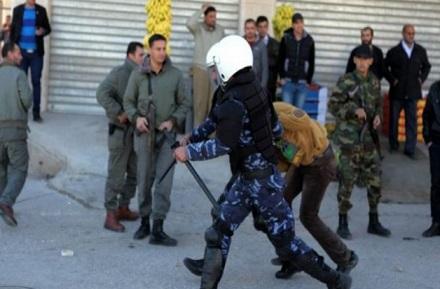Siyonist Askeri Bıçaklayan Filistinli Genç Şehit Edildi