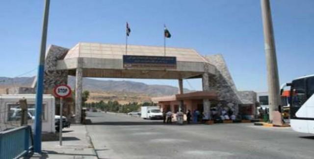 Tüfenkci: Habur Sınır Kapısı kapatılmadı, kontroller sıklaştırıldı
