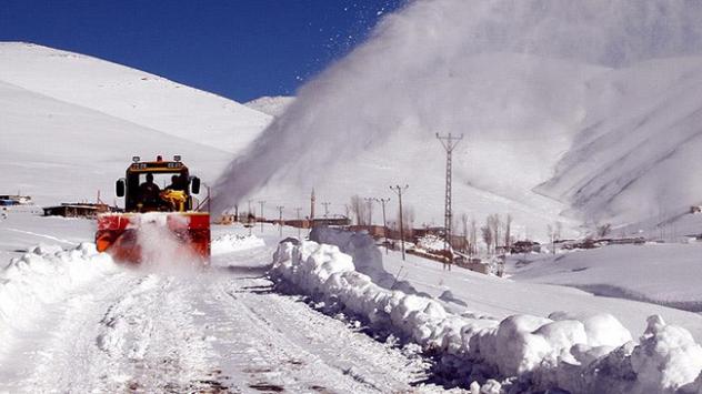 Meteoroloji uyardı! Kar Edirne'den geliyor…