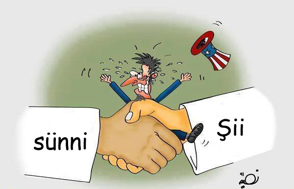 Irak Nüceba Hareketi Sözcüsü: Şii ve Sünni kardeştir