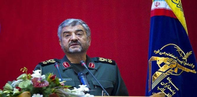 İran Devrim Muhafızları Komutanı: Bölgede yeni bir olası savaş da 'İsrail yok edilmesi' ile sonuçlanacak