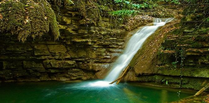 Sinop Erfelek – Tatlıca Tabiat Parkı ve Şelaleleri