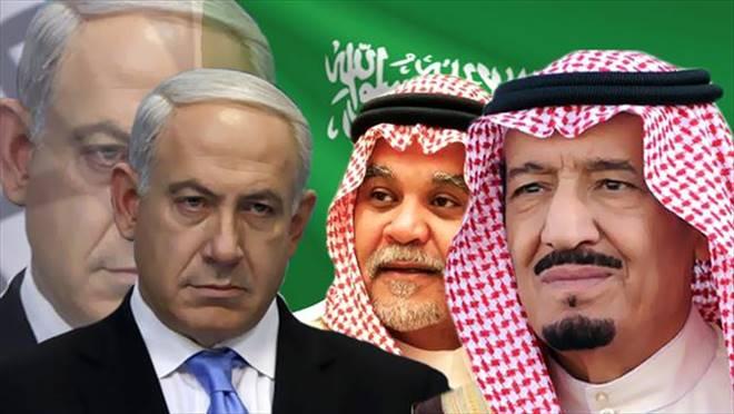 Riyad'ın Yemen'de Başarısız Olması Tel-Aviv'in Yok Olması Demektir