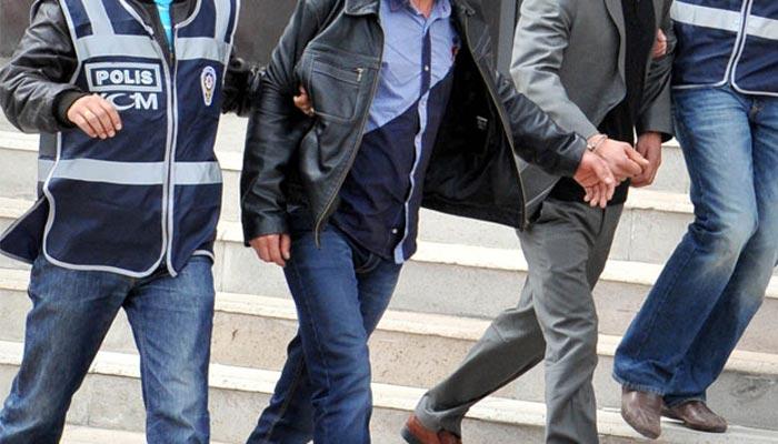 'Afrin' paylaşımları nedeniyle 40'ı aşkın kişi gözaltında