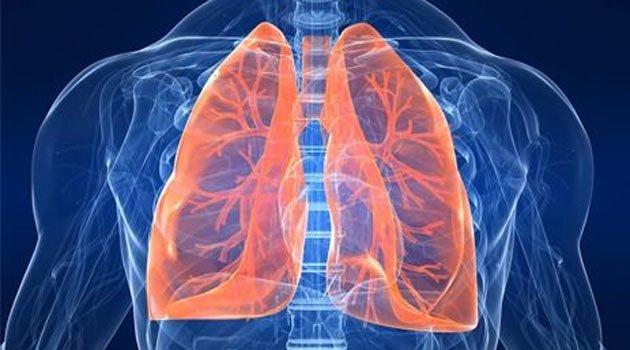 İşte akciğerleri temizleyen besinler