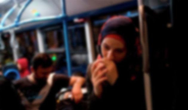 Türkiye'de 3 milyon Suriyeli sığınmacı var