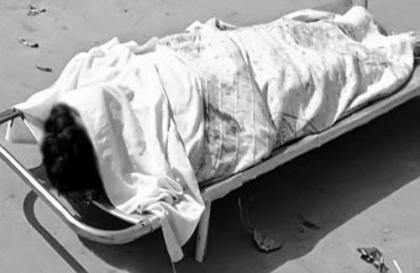 ABD Askeri Bir Afgan Çocuğunu Vurarak Şehid Etti