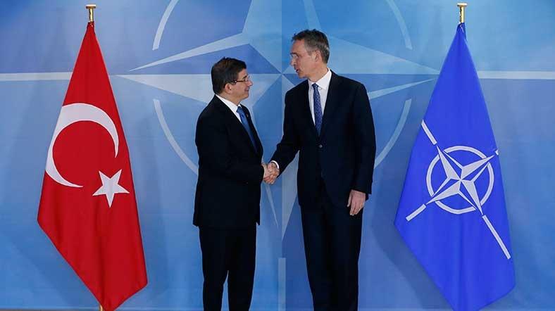 NATO Genel Sekreteri Jens Stoltenberg: Türkiye kilit ortağımız