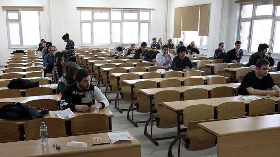 YGS'de Türkçe ve Matematik ortalamaları düştü