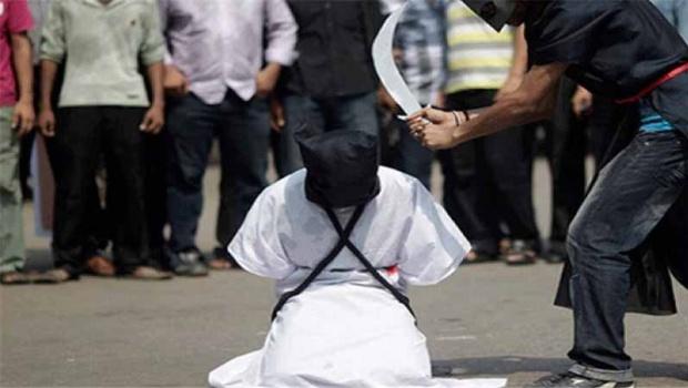 Suudi rejiminin keyfi infazları endişe verici boyutta