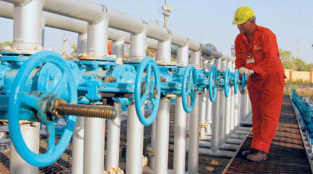 Gasıp İsrail, İşgal ettiği Filistin topraklarındaki Doğal gazı Mısır'a satıyor
