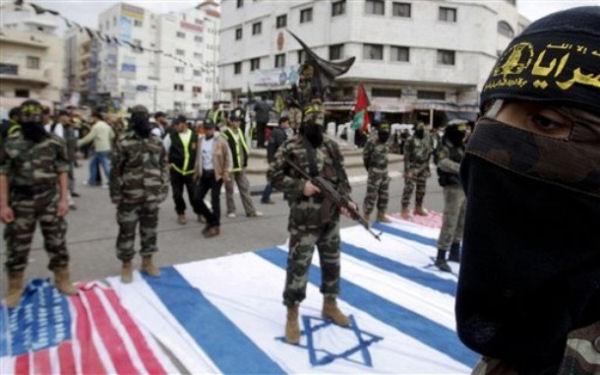 İslami Cihad, Gasıp İsrail'e Tünel Saldırısının Cevabını Verecek