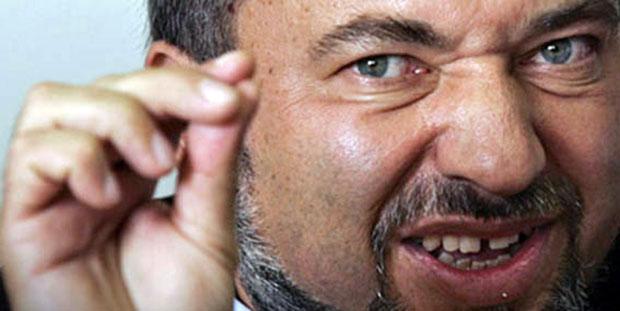 Liberman: Hizbullah ile yakınlaşan Hamas, israile saldırmak istiyor