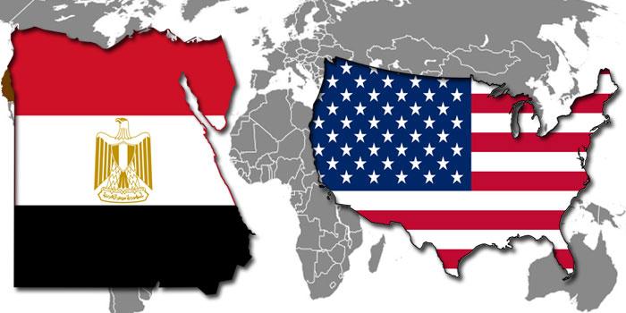 """Suud, Bahreyn, BAE'dan sonra Mısır'da Büyük Şeytan Amerika'nın açıkladığı """"yeni İran stratejisini"""" desteklediğini duyurdu"""