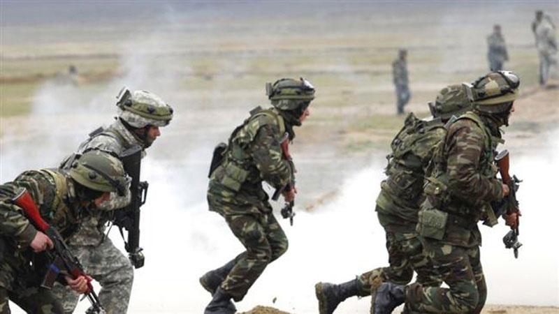 Japonya'da Kuzey Kore tehdidine karşı 'savaş tatbikatı'