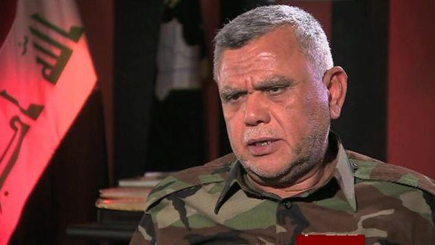 Irak'taki teröristlerle Suriye'deki teröristlerin yardım yolları kesildi