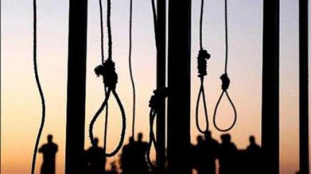 Terör Suçundan Yargılanan 11 Kişiye İdam Cezası Verildi