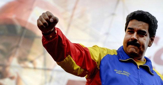 Venezuela'da Maduro Lehine Karar Verildi
