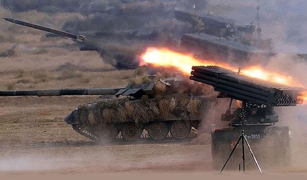 ABD ve Ürdün askeri tatbikat yapacak