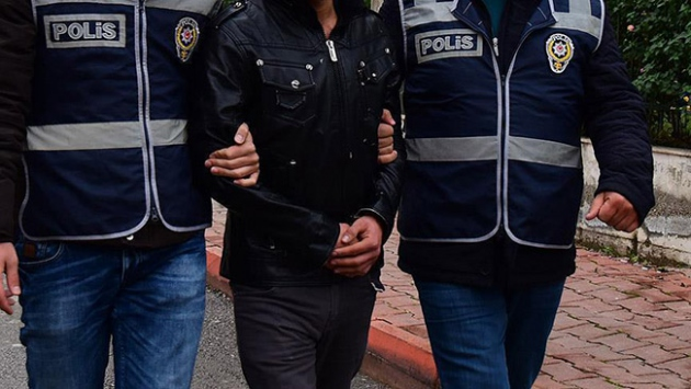 KPSS soruşturmasında 206 kişi tutuklandı