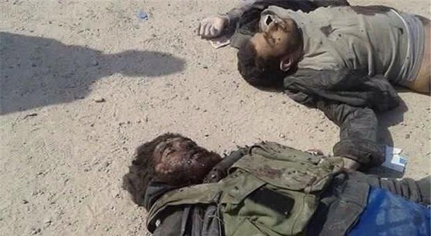 Terör örgütü IŞİD'in üst düzey 3 elebaşı öldürüldü