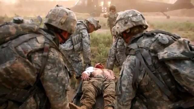 ABD konvoyuna bombalı saldırı! 13 asker geberdi