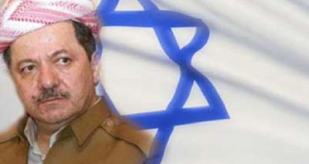 Gasıp İşgalci İsrail'in Vatikan Büyükelçisi Afrudi: Bağımsız Kürt devletini destekliyoruz…