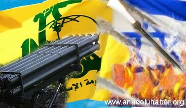 İsrail: Hizbullah'ı Caydırmak İsterken Aslında Biz Caydırıldık