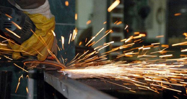 TÜİK: Sanayi üretimi 9 ayın en düşük seviyesinde