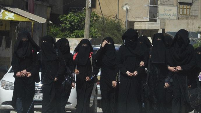 IŞİD Köpekleri, Namusunu Satmayan Kadınları Diri Diri Yaktı