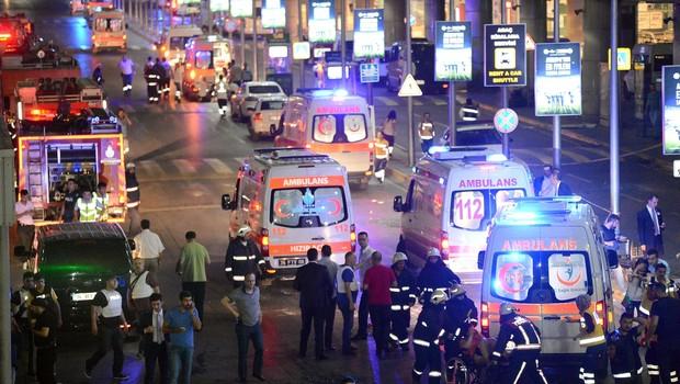 Nusaybin'de el yapımı patlayıcı infilak etti, Biri Ağır 2 Çocuk Yaralı