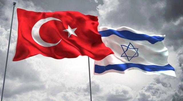 İşgalci israil-Türkiye enerji anlaşması yaza tamamlanacak!