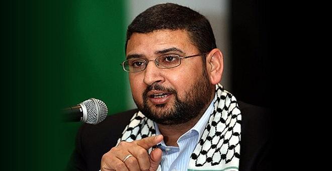 Ebu Zuhri: Filistin Davasının Çözümü İçin Sunulan Amerikan Senaryoları Kabul Edilemez..