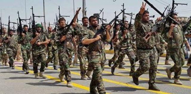 Peşmerge ile Haşdi Şabi arasında çatışma, 2 Peşmerge öldü iddiası