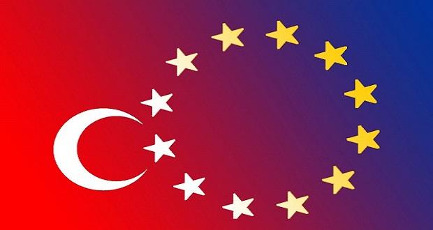 Türkiye halkının %88.2'si AB üyeliğine karşı