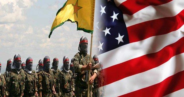 ABD: IŞİD bittikten sonra da PYD/PKK'ya silah vermeye devam edecez!