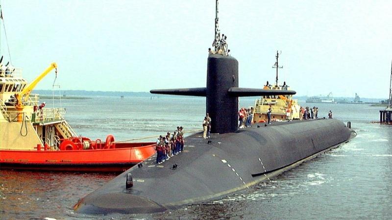 Almanya Siyonist İsrail'e 3 Denizaltı Satacak