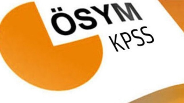 KPSS 2017/8 tercih işlemleri başladı!
