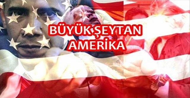 ABD Halihazırda 7 Ülkeyi Bombalıyor; 7'side Müslüman ülkelerden oluşuyor