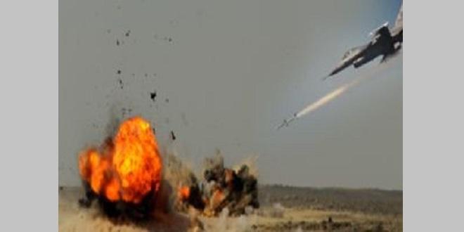 IŞİD terör örgütünün Musul lideri öldürüldü