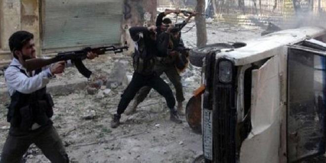 Barzani, IŞİD'li Teröristlere Haşdi Şabi'nin elbiselerini giydirdiği ortaya çıktı