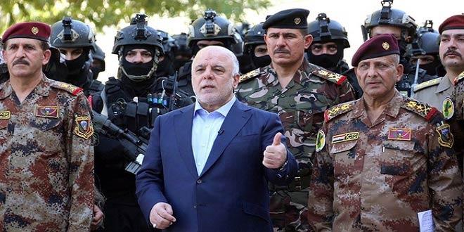 Irak Başbakanı: Ayetullah Sistani'nin Fetvası Irak'ta Komploları Etkisiz Hale Getirdi