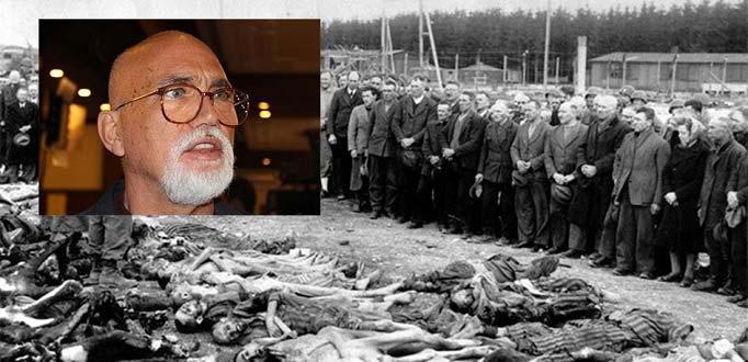 Holokost'u İnkar Eden Profesör Görevden Uzaklaştırıldı