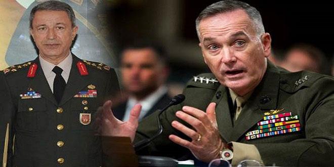 ABD'den tarihi itiraf! Askeri üstünlüğümüzü kaybediyoruz