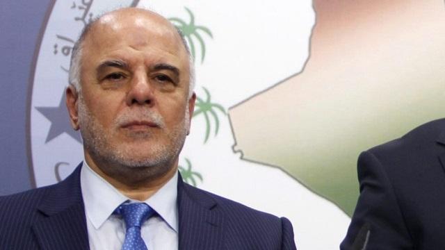 İbadi: Barzani'nin bayrak asma olayı bir fitnedir