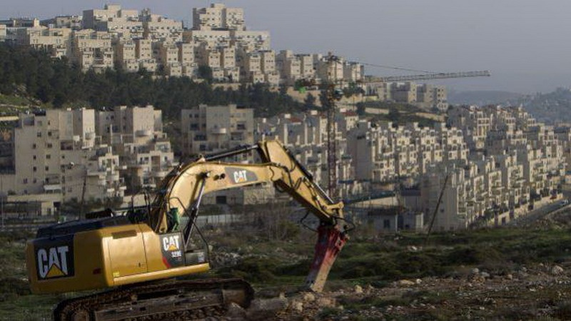 Fransa'dan İsrail'e 'işgal' desteği