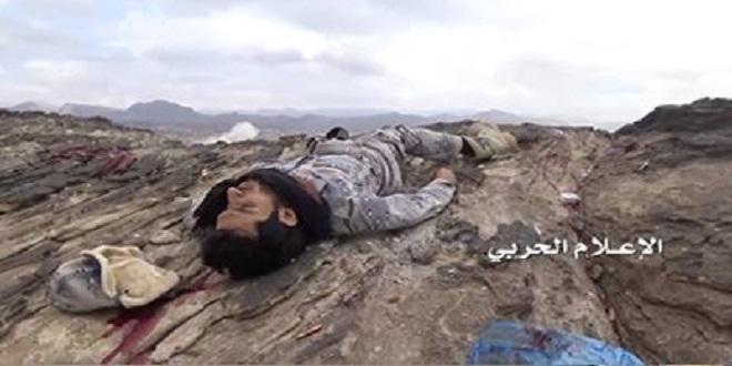 Yemen sınırda 55 Suudi asker öldü
