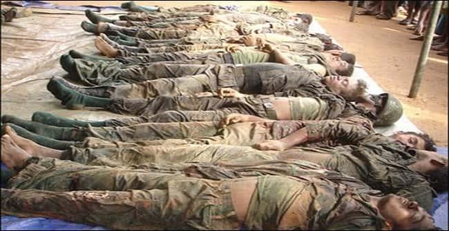 İşgalci Suudi rejimine ağır darbe! 55 ölü