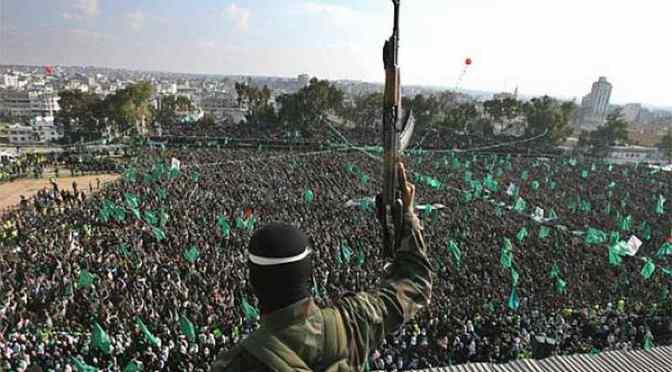 Hamas: Bugün Hazırlık Günü İse Yarın Özgürlüğe Kavuşma Günüdür